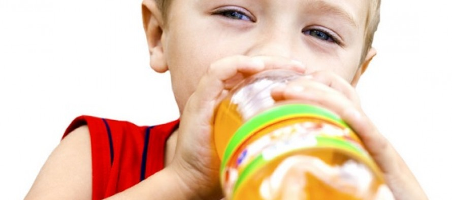 A sugary drinks duty would save London £39m in healthcare costs