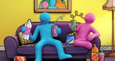 New Change4Life campaign encourages families to make sugar swaps