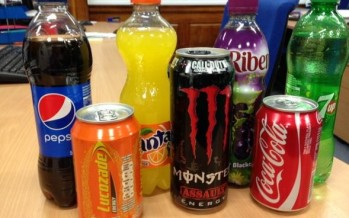 Sugar-sweetened beverages: availability and purchasing behaviour within the school fringe