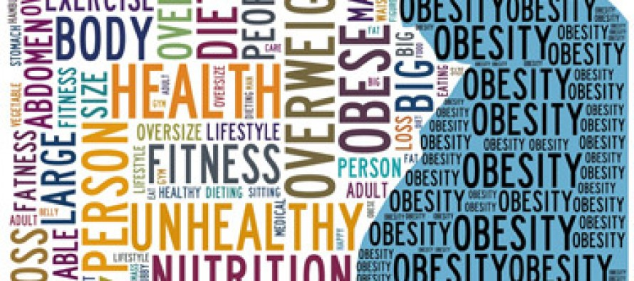 EVENT: Obesity in the North West: Current challenges and future opportunities