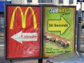 Give Councils Powers to Ban Junk Food Advertising near Schools and Nurseries