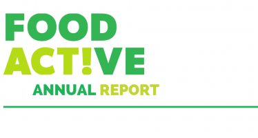 Food Active Annual Reports