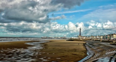 How Blackpool became the first local authority to adopt the declaration