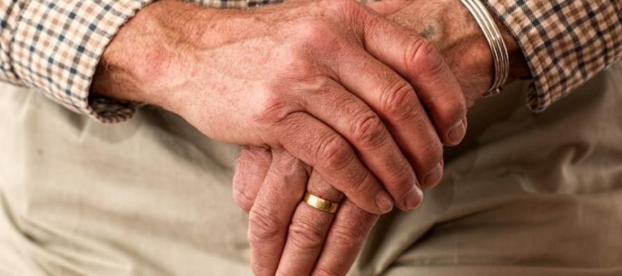 Elderly Malnutrition – A Modern Western Scandal