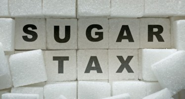 Sugar Tax – the North West's Contribution