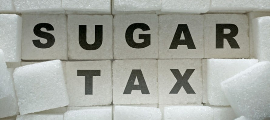 The sugar tax has arrived – but how did we get here?