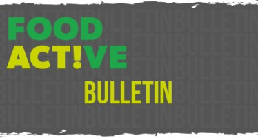 Latest Food Active Bulletin