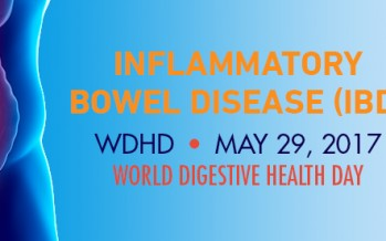 Supporting World Digestive Health Day May 29th – the importance of dietary fibre.