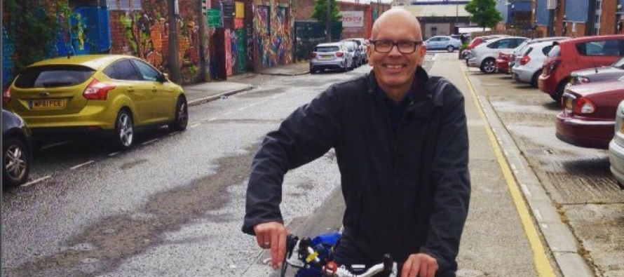 Life on Two Wheels – Supporting Bike Week