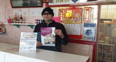 Guest Blog: Blackpool's Healthier Choices Award – Engagement of the Chinese Community