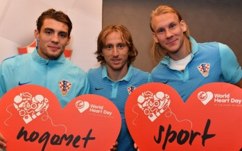 Guest Blog: World Heart Day and European Week of Sport