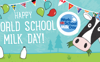 Guest Blog: World School Milk Day 2017