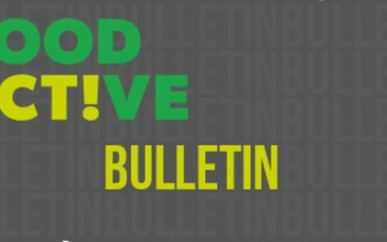 Latest Food Active Bulletin – October Edition