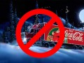 Happy Corporate Holidays from Coca Cola