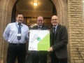 Sefton Council sign the Local Authority Declaration on Healthy Weight