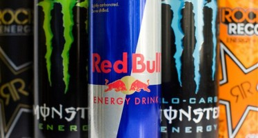 Five things to know about why we need a ban on energy drinks to children