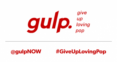 Sheffield prepares to Give Up Loving Pop!
