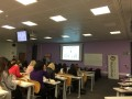 AfN North West Study Day: Nutrition for an Ageing Population