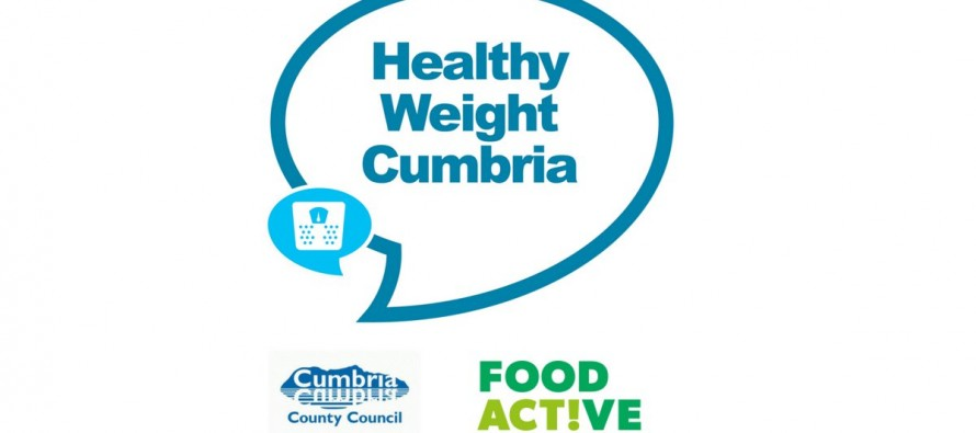 Cumbria announces county-wide declaration on Healthy Weight