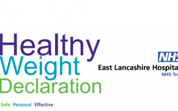 Guest Blog: East Lancashire Hospitals sign up to NHS-style Declaration
