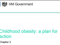 Childhood obesity: a plan for action – chapter 2