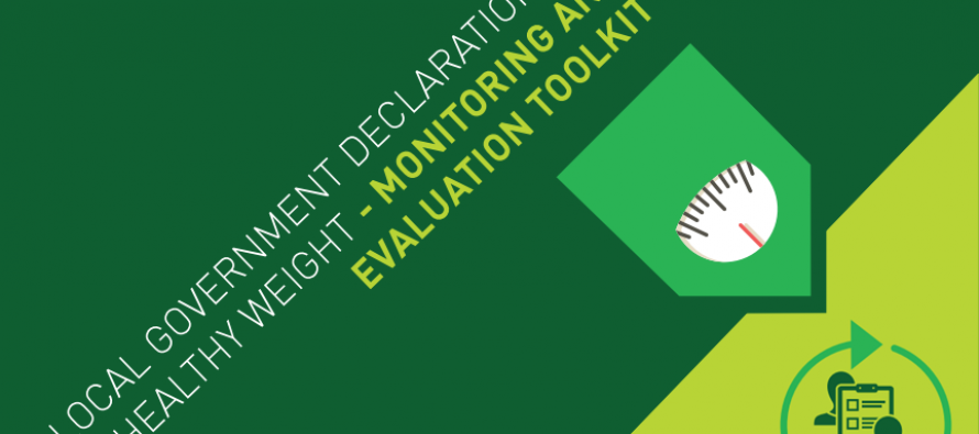 Healthy Weight Declaration Monitoring and Evaluation Toolkit Launched