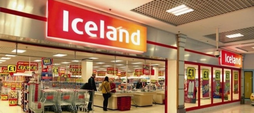 Iceland rewards NHS staff with free pizza and ice-cream: Food Active Response