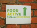 #FoodActive2018 Conference Hub
