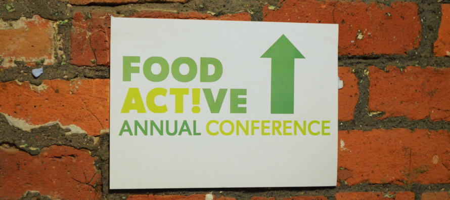 Food Active Conference 2018