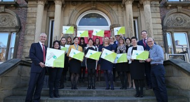 Liverpool City Council and Partners sign the Local Government Declaration on Healthy Weight