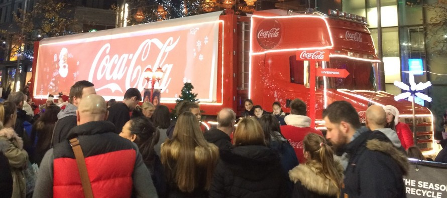Coca Cola Truck Tour 2018 Dates Announced