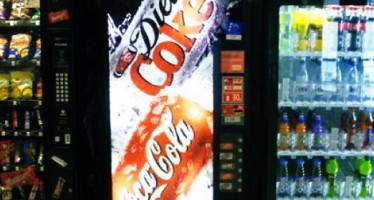 Guest blog: How should foods available from vending machines change to help with obesity prevention?