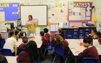 #GiveUpLovingPop returns to Rochdale primary schools to help fight tooth decay