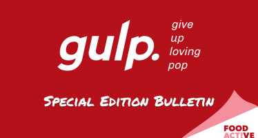 #GiveUpLovingPop Special Edition Bulletin launches for 2019!