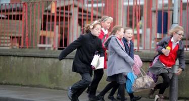 Guest blog: Why aren't all children walking to school? Current challenges and potential solutions.