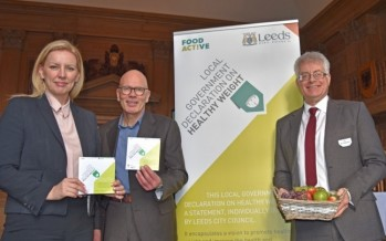 The Healthy Weight Declaration – Sharing the Learning: Leeds City Council