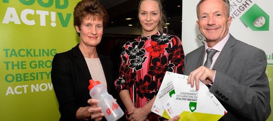 Blackburn with Darwen hosts first Healthy Weight Summit