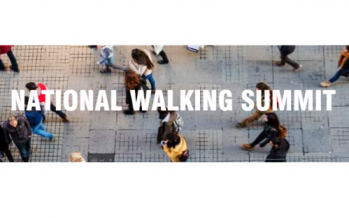 National Walking Summit 2019 – A review