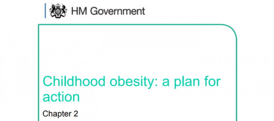 Marking the One Year Anniversary of the Childhood Obesity Plan: Chapter 2