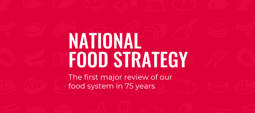 Consultation opens to inform the National Food Strategy