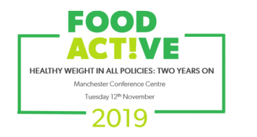 #FoodActive2019 welcomes 100 delegates and speakers to 'Healthy Weight in all Policies: Two Years On'