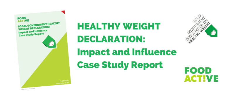 Impact and Influence Report