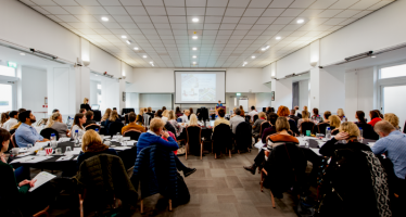 #FoodActive2019 Conference Hub