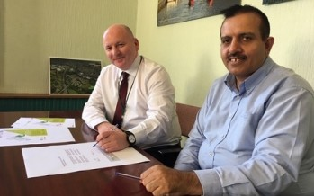Pendle becomes the 20th council to sign up to the Local Government Declaration on Healthy Weight