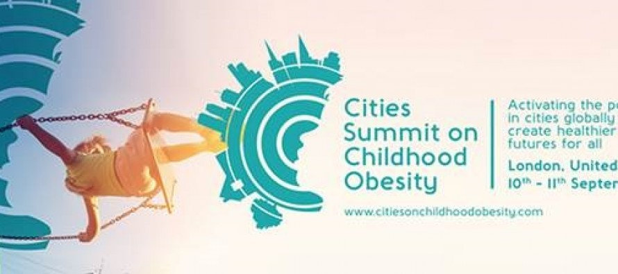 Cities Summit on Childhood Obesity