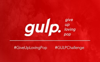 Blackburn with Darwen prepares to #GiveUpLovingPop!