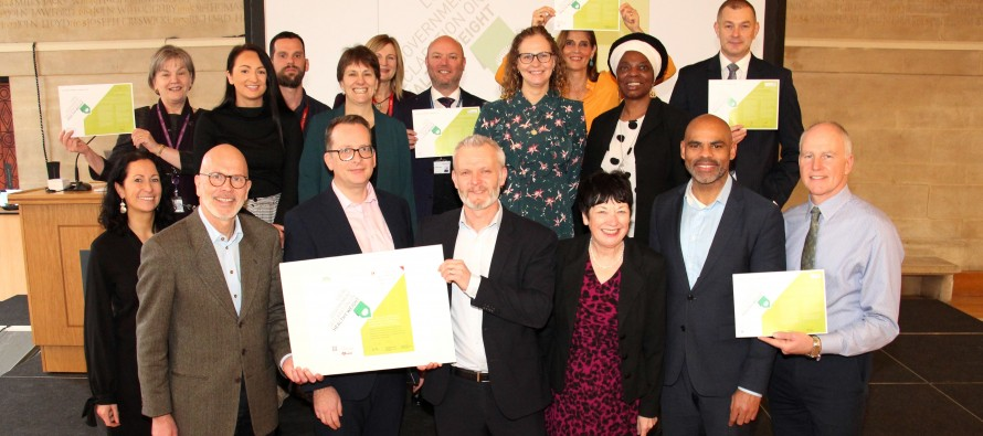 Bristol City Council adopts the Healthy Weight Declaration, with Partner Pledges signed by five local NHS organisations