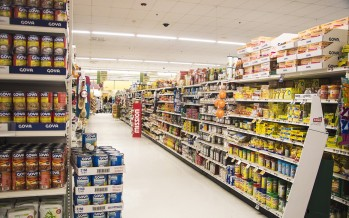 Healthy Families: The Present and Future Role of the Supermarket