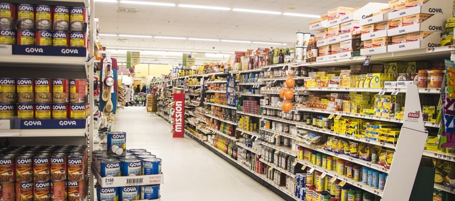 Are supermarkets bad for our health?
