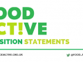 Position Statement: Outdoor Advertising of Food and Drink High in Fat, Sugar and Salt